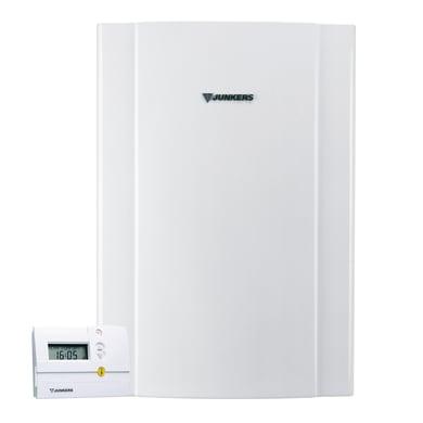 Caldaia a gas BOSCH CERAPURBALCONY ZWB241EB 24.6 kW