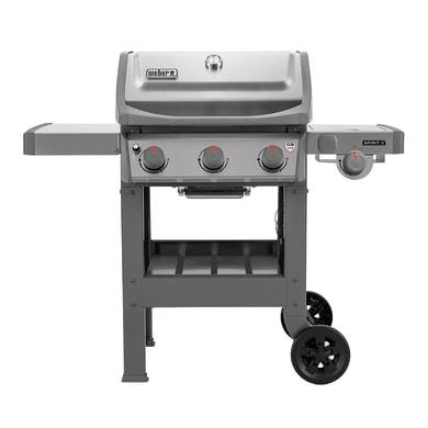 Barbecue a gas WEBER Spirit II S-320 GBS 3 bruciatori
