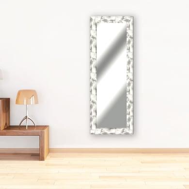 Moderni Specchi Da Parete Particolari.Leroy Merlin Specchio Da Parete E Da Terra Prezzi E Offerte