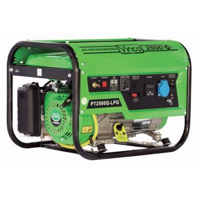 Generatore di corrente VINCO 60170 2500 W