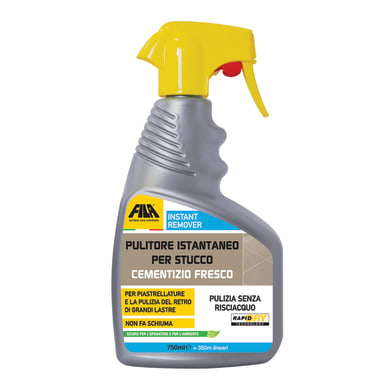 Detergente Instant Remover FILA 750 ml