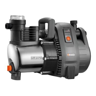 Pompa di superficie GARDENA 6000/6 acque chiare