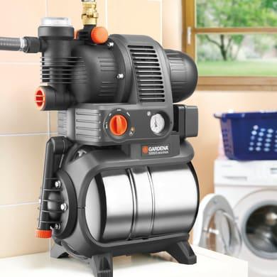 Compressore GARDENA 5000/5 Inox