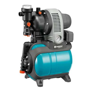 Pompa autoclave GARDENA 3000/4