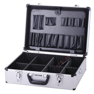 Cassetta attrezzi DEXTER L 33 x H 15.2 cm, profondità 152 mm