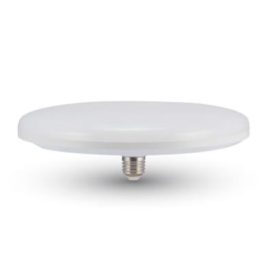 Lampadina tecnica LED, E27, Tondo, Opaco, Luce fredda, 36W=3240LM (equiv 190 W), 120°