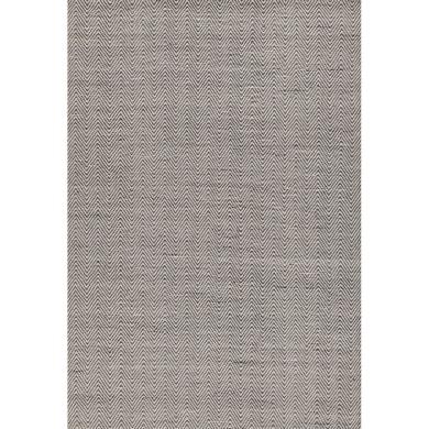 Tappeto Rio , nero, 170x240 cm