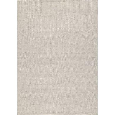 Tappeto Rio , bianco, 200x300 cm