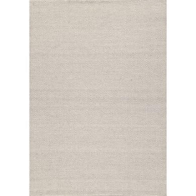 Tappeto Rio , bianco, 170x240 cm