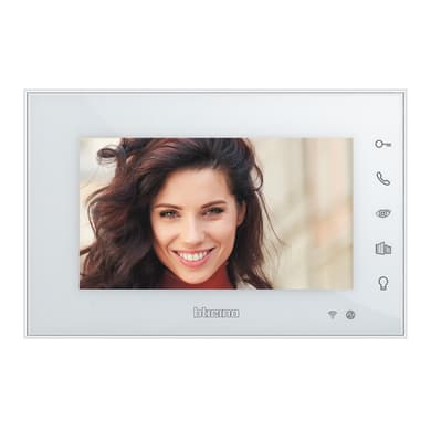 Schermo supplementare per videocitofono BTICINO Easykit 332851