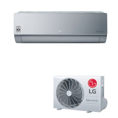 Climatizzatore monosplit LG Artcool Mirror 12000 BTU classe A++
