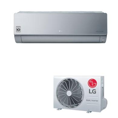 Climatizzatore monosplit LG Artcool Mirror 9000 BTU classe A++