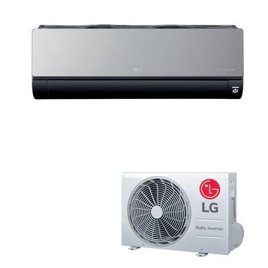 Climatizzatore monosplit LG Artcool Mirror 12000 BTU