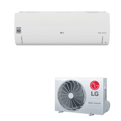 Climatizzatore monosplit LG Libero Smart 9000 BTU