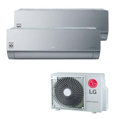 Climatizzatore dualsplit LG Artcool 9000 BTU