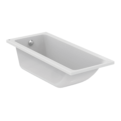 Vasca rettangolare Flower Air bianco 160 x 70 cm IDEAL STANDARD