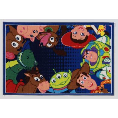 Tappeto Toy Story , blu, 80x120