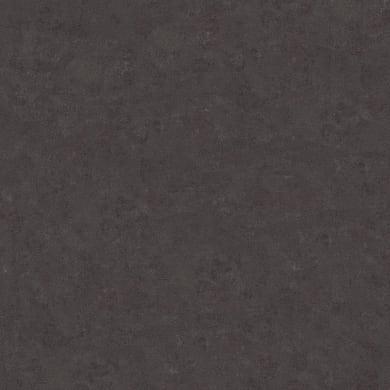 Carta da parati Nuvolato unito antracite, 53 cm x 10 m