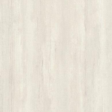 Carta da parati Cemento fiammato avorio