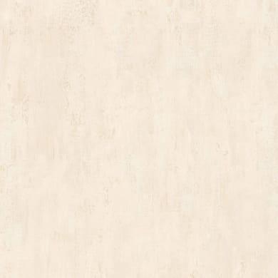 Carta da parati Cemento lavato beige