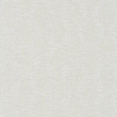 Carta da parati Catenella grigio