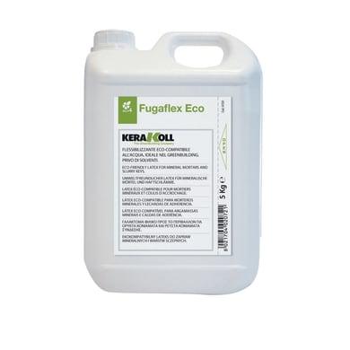 Stucco in pasta Fugaflex Eco KERAKOLL 5 kg bianco
