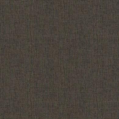 Carta da parati Chic tessile marrone