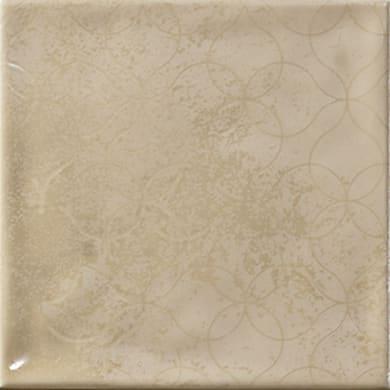 Piastrella Chic Beige 15 x 15 cm sp. 7 mm beige