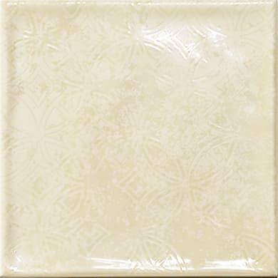 Piastrella Chic Bone 15 x 15 cm sp. 7 mm beige