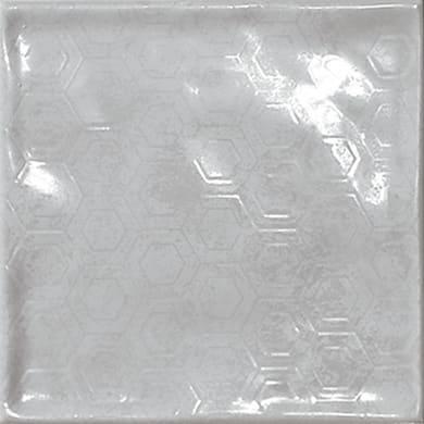Piastrella Chic Gris 15 x 15 cm sp. 7 mm grigio