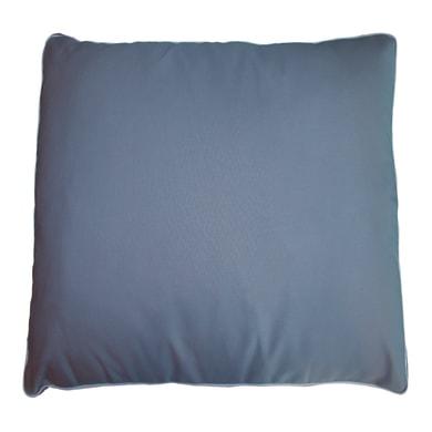 Cuscino da pavimento Dralon blu 60x60 cm