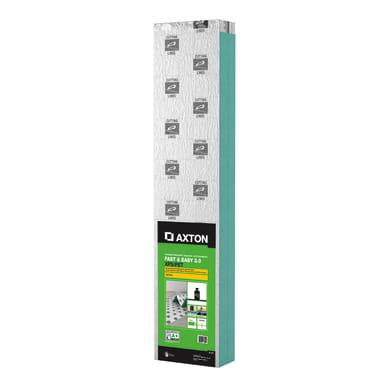 Sottopavimento AXTON AXTON FAST&EASY 3.0 Sp 3 mm