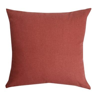 Cuscino Nilla rosso 45x45 cm