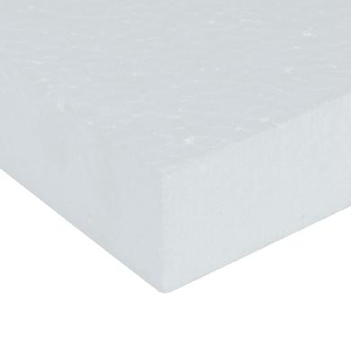 Pannello isolante FORTLAN Dibipop 136 0.5 x 1 m Sp 20 mm