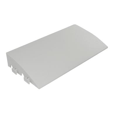 Scivolo 25 x 50 cm bianco