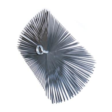 Pulitore scovolo rettangolare