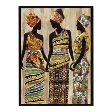 Stampa incorniciata Afric Beaut 60.7x80.7 cm