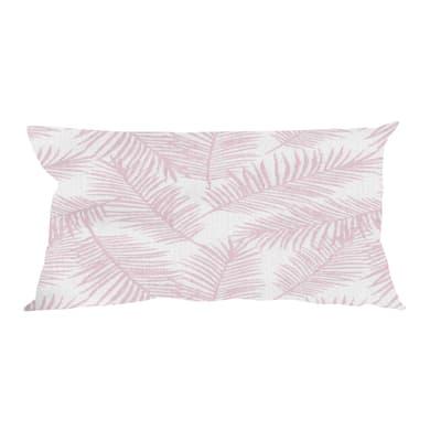 Fodera per cuscino TROPICO rosa 50x30 cm