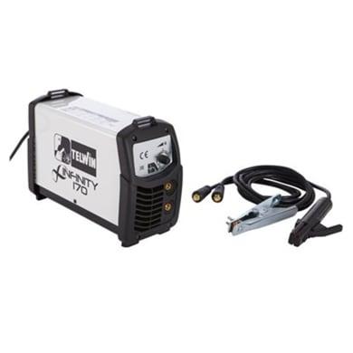 Saldatrice inverter 816080 mma, tig 150 A 4000 W