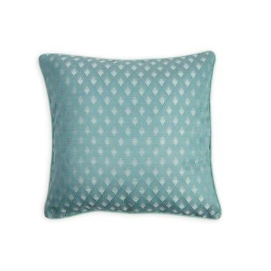 Cuscino Jorel blu 40x40 cm