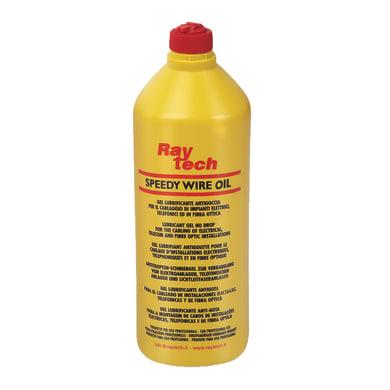 Lubrificante Speedy wire oil lubrificare