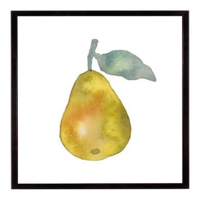 Stampa incorniciata Pear Drop 20.7x20.7 cm