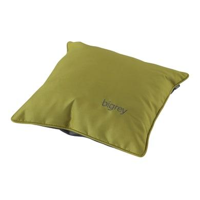 Cuscino per sedia Bigrey verde 40x40 cm