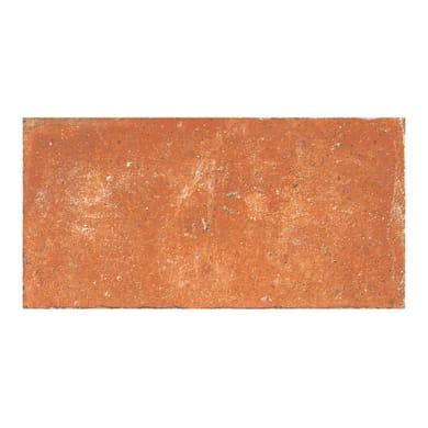 Piastrella Brunello 20.3 x 40.6 cm sp. 9 mm  intens cotto