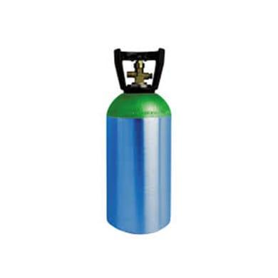 Bombola a gas argon AWELCO ricaricabile 7 L