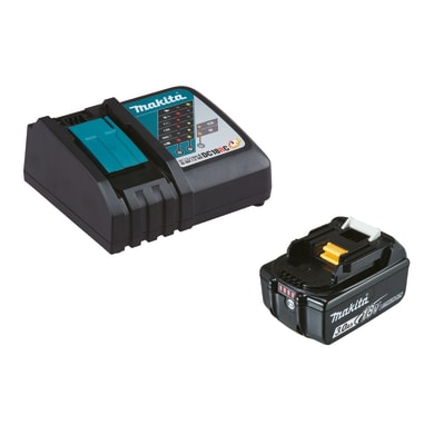 Batteria MAKITA in litio (li-ion) 220 V 9 Ah