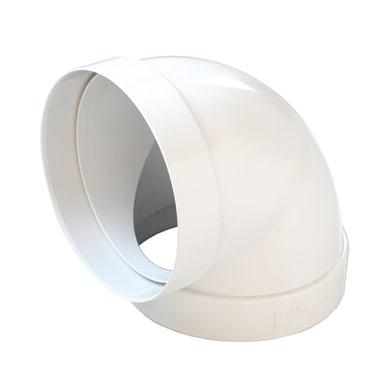 Curva Ø 90 mm