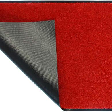 Zerbino Constant in poliammide rosso 60x90 cm