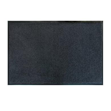 Zerbino Constant in poliammide grigio 60x90 cm