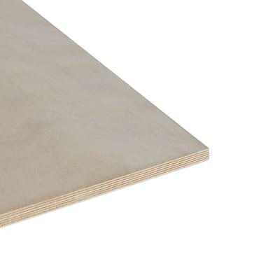 Pannello compensato okoumé da esterno Sp 25 mm al taglio